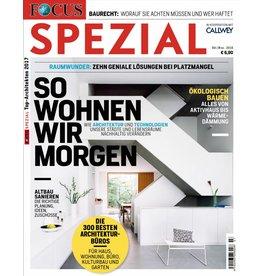 FOCUS Architekten-Spezial 2016