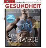 FOCUS FOCUS Gesundheit - So schützen Sie Ihre Lunge