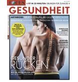 FOCUS FOCUS Gesundheit: ''Rücken & Gelenke''