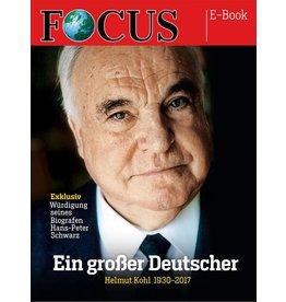 FOCUS Helmut Kohl 1930-2017