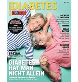 FOCUS FOCUS Diabetes - Leben, wie ich will. Mit FOCUS-DIABETES.