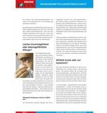 FOCUS Online Glutamatintoleranz: Unverträglichkeit Chips und China-Essen