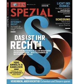 FOCUS Focus Spezial - Ihr Recht 2017