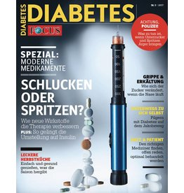 FOCUS FOCUS Diabetes 3/2017
