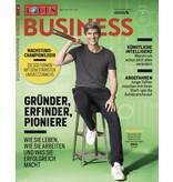FOCUS FOCUS Business - Wachstumschampions 2018