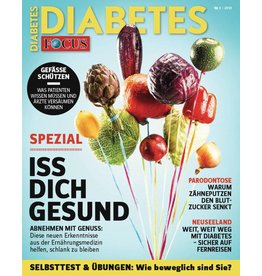 FOCUS FOCUS Diabetes 1/2018