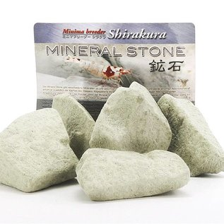Shirakura Shirakura Mineralsteine 200 g