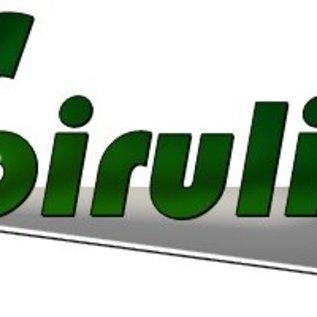 CSF Spirulina Pulver