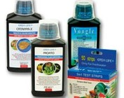 Filterbakterien und Wasserbehandlung