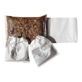 Onlineaquarium spullen Catappa leaf tea bags 10 pcs