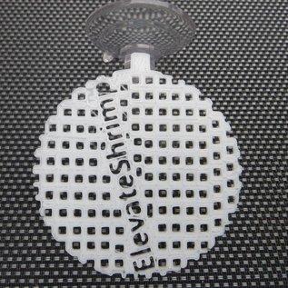 Ledge 7,5 centimeter rund