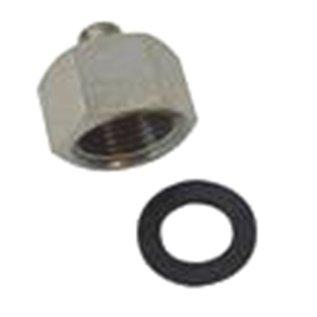Metall Hahnanschluss