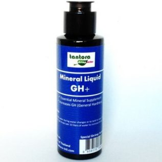 Tantora Tantora Mineral Liquid GH+ 60 ML