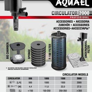Aquael Aquael circulator 2000