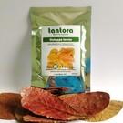 Tantora Tantora medium catappa bladeren