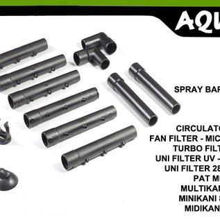 Aquael Aquael spray bar klein