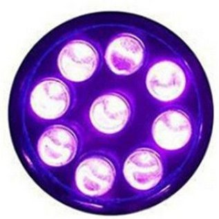 Onlineaquarium spullen Uv selection lamp