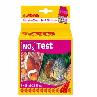 Sera Sera No3 nitrate-test
