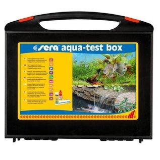 Sera Sera Aqua-Test Box (+Cu)