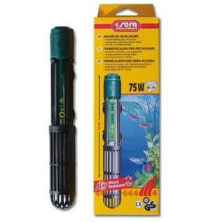 Sera Sera aquarium heater 75 W