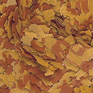 Onlineaquarium spullen Flake feed color enhancer