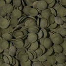 Onlineaquarium spullen Algen wafels
