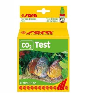 Sera Sera CO2 Test