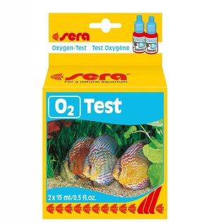 Sera Sera O2 Sauerstoff-Test