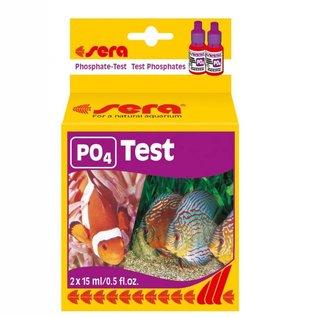 Sera Sera PO4 Phosphat-Test