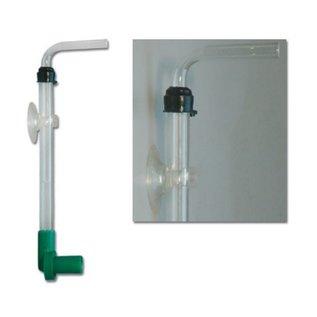 Onlineaquarium spullen Water/air elevator