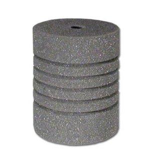 Onlineaquarium spullen Round sponge 10 x 14 cm