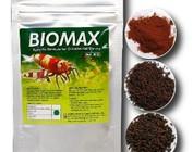 Biomax shrimp food