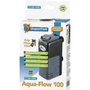 SuperFish aqua-flow 100
