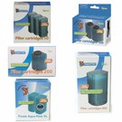 Replacement cartridge for the SuperFish Aqua-flow filters