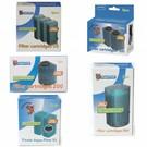 Ersatzkartuschen für die SuperFish aqua-flow Filter