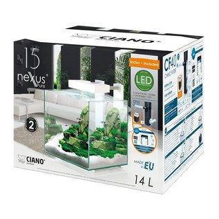Ciano Ciano nexus pure led 15