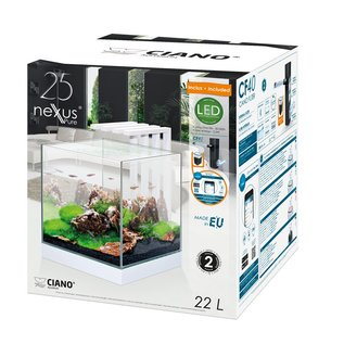 Ciano Ciano nexus pure led 25