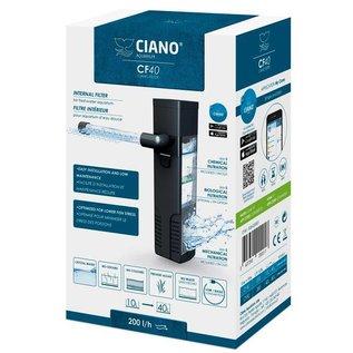 Ciano Ciano CF40 internal filter