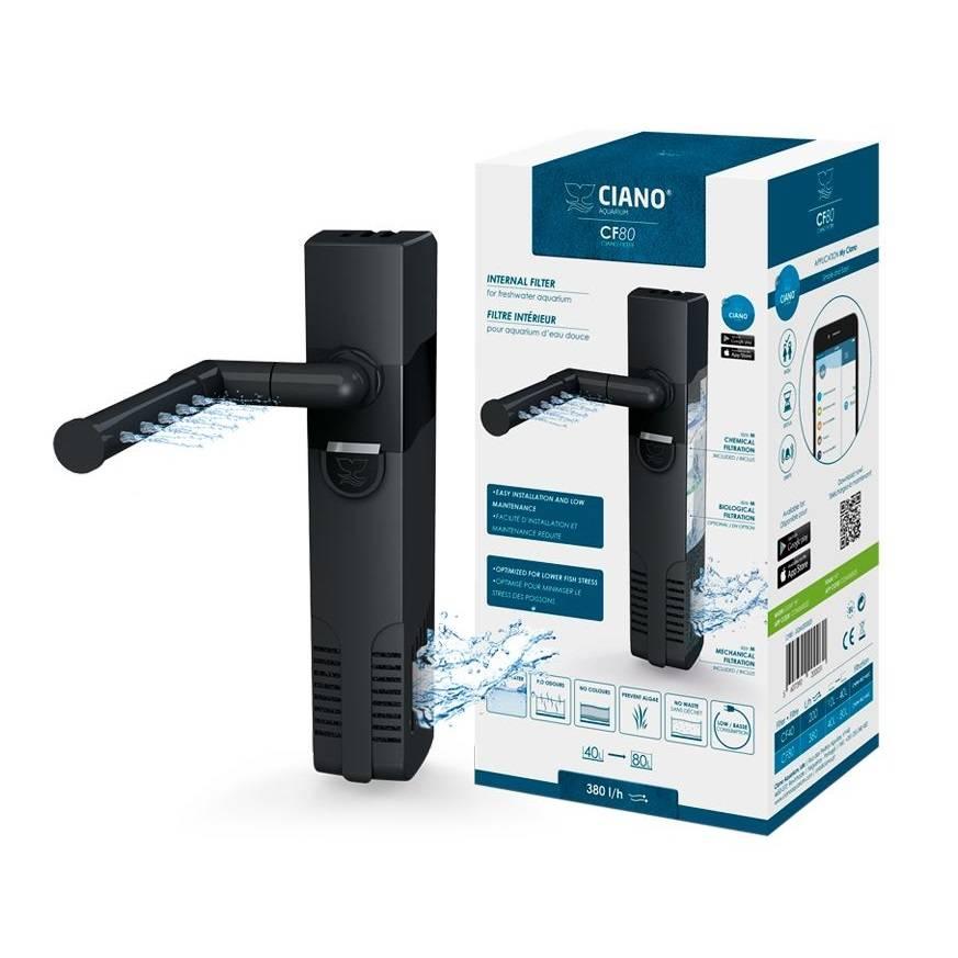 Ciano CF80 Filter - Onlineaquariumspullen