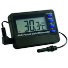 Ebi Digital thermometer with alarm function