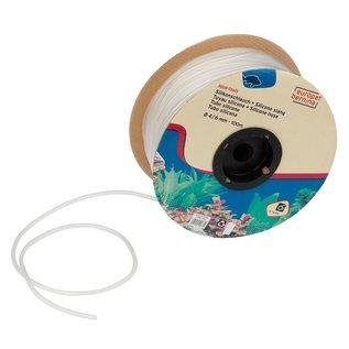 Ebi Air hose silicone 4mm, per meter
