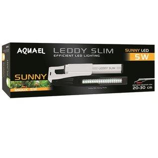 Aquael Aquael leddy slim sunny - 5 watt