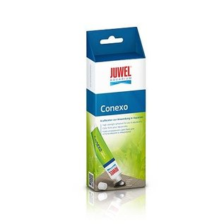 Juwel Conexo power glue 80 ml black