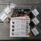Shrimps forever Shrimps Forever Probepack
