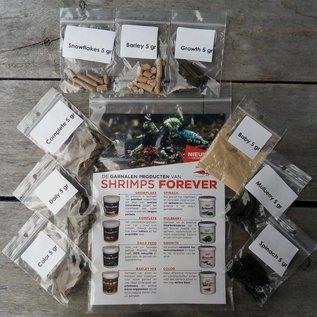 Shrimps Forever Probepack XL