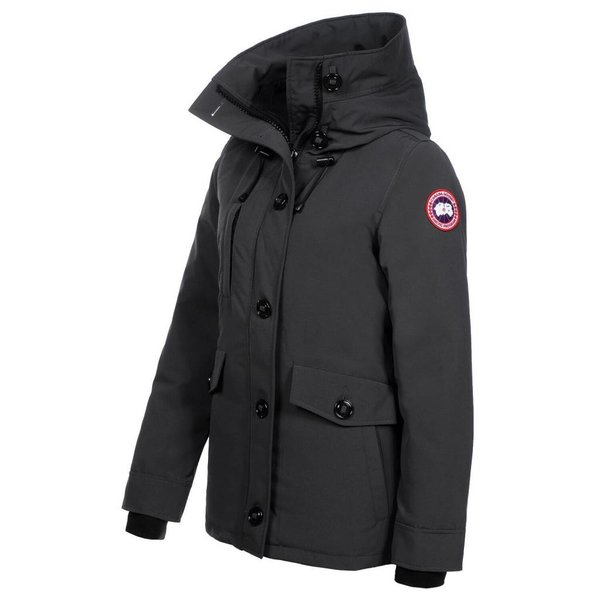 Ladies Rideau Parka R61 61 Black