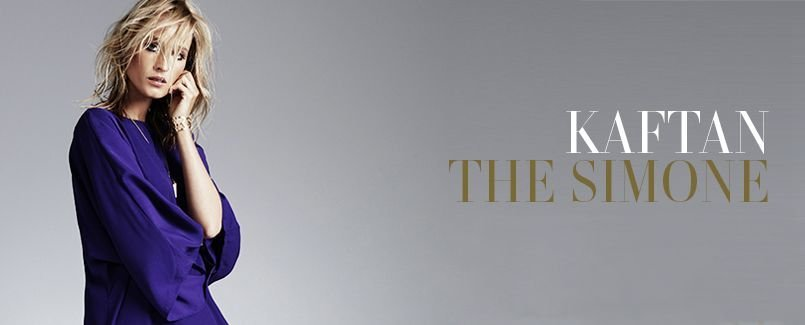 KAFTAN | THE SIMONE