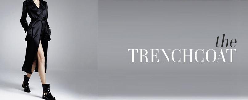 the Trenchcoat