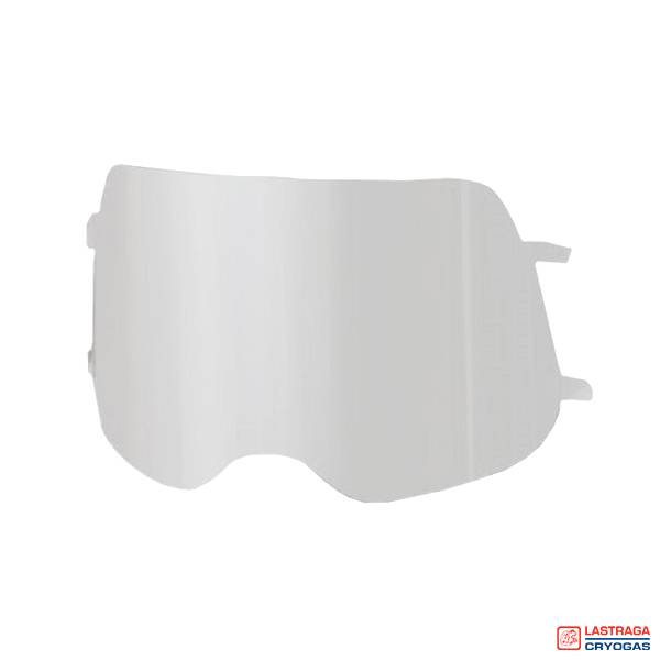 Speedglas 9100FX - beschermruit - vizier