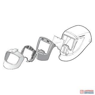 3M Speedglas 9002 - Ombouwkit - FlexView